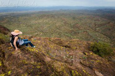 ShawnaRock Climb